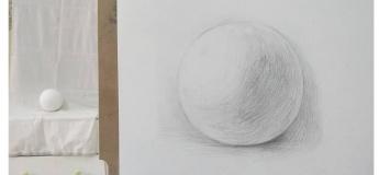 Академічний малюнок. Курс