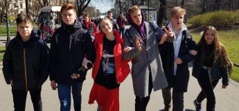 Стаді-тур для підлітків в Чехію