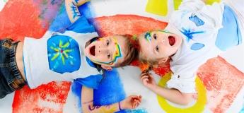 Арт Досуг для малышей