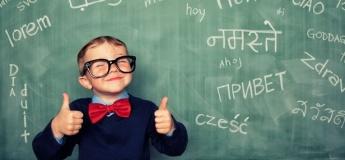 Клуб англійської мови для дітей соціально-незахищених категорій