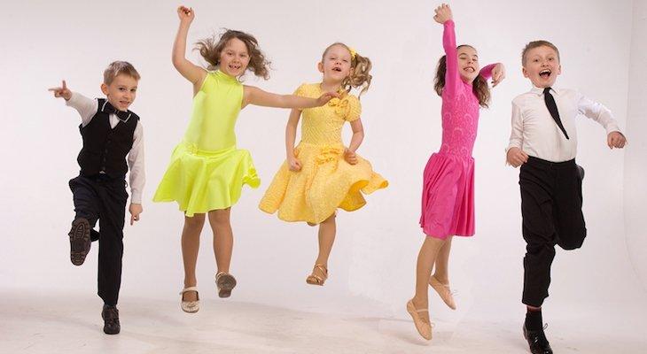 Танцювальна студія