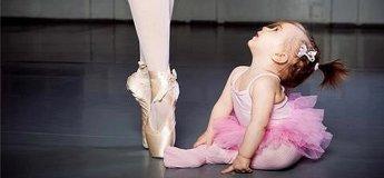 """Школа танців """"Baby dance"""""""