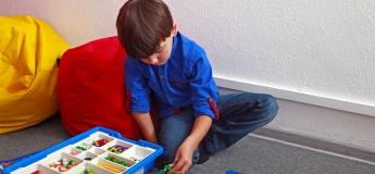 "Курс ""STEM-розвиток"" для детей 4-5 лет"