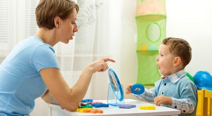 Дитячий логопед-психолог