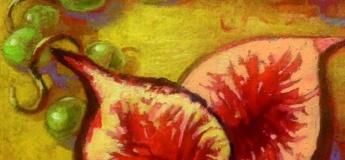 «У настрої Літа!», виставка живопису Ольги Падовської
