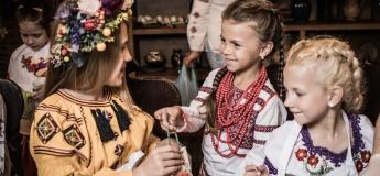 Жовтневі майстер-класи для дітей в Царському Селі