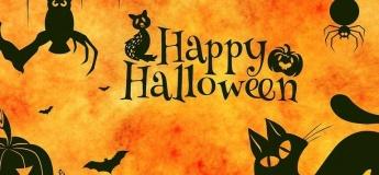 Happy Halloween. Веселе свято в музеї