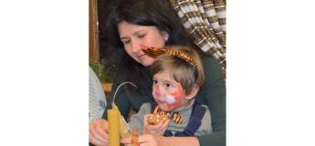 Різдвяний психологічний табір для дорослих та дітей «Канікули Душі»