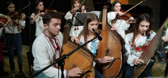 VIII Всеукраїнський фестиваль-конкурс «Галицькі Самоцвіти»