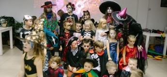 Halloween по-українськи