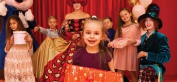 Подія року! Дитячий день народження в Amador