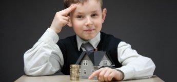 Фінансово-психологічний тренінг для дітей KIDS MONEY