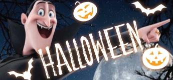 Святкова вечірка Halloween