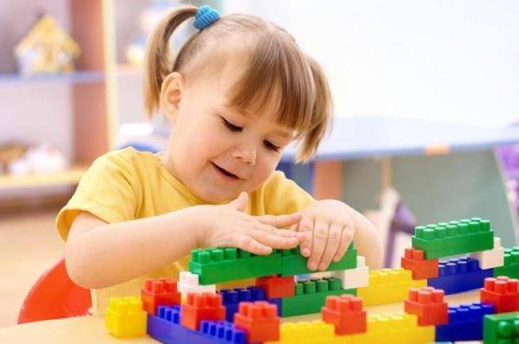 Група раннього розвитку дітей
