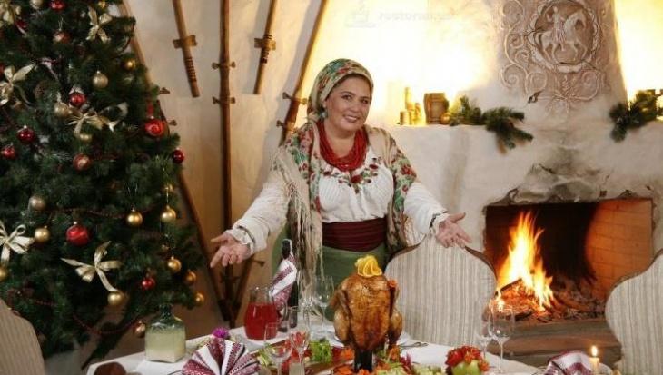 """Екскурсія """"Ніч перед Різдвом на хуторі біля Диканьки"""""""