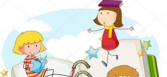 Підготовчі, розвиткові заняття до школи для дітей 5-6 років
