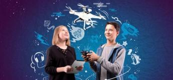 Презентація зимових програм для дітей 7-14 років
