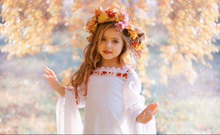 """Родинне свято """"Осінь-казкарка"""""""