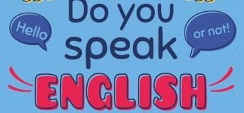 AmES Speaking Club with native speaker