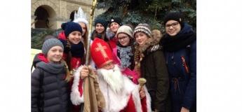 Святкування Різдва Христового в традиціях Польщі та України