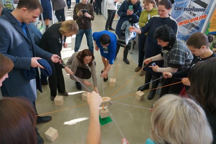Современные учебные заведения - 2020, Международная выставка