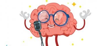 """Интерактивная лекция """"Путешествие глубинами человеческого мозга"""""""