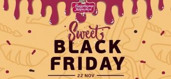 Sweet BLACK Friday!
