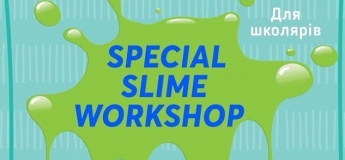 Special SLIME Workshop