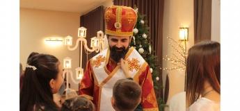 Таємна Майстерня святого Миколая 2019