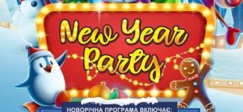Празднуй, играй, летай – новый год встречай!