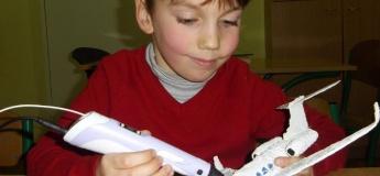 Пробное занятие по рисованию и моделированию 3D ручками в Все события 3D Genius