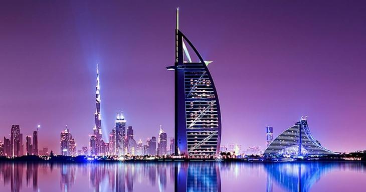 Зимовий ІТ-табір у Дубаї для дітей 13-17 років