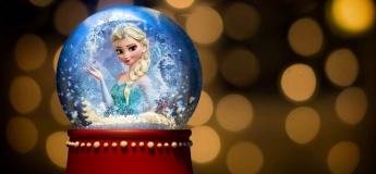 """""""Крижане серце: Різдвяна історія"""""""