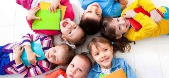Група розвитку мовленнєво-комунікативних навичок