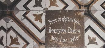 Екскурсія «Костел воскресенців і навколо»