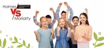 У світі емоцій - тренінг для дітей