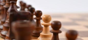 """Шаховий турнір """"Відкрита першість Школи 3D"""""""