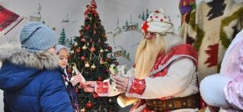 В гости к Святому Николаю - 19 декабря!