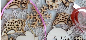 Створення новорічних прикрас