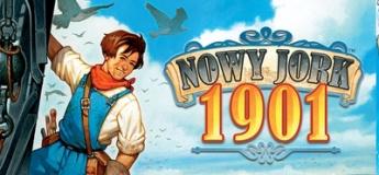 """Стратегическая игра """"New York 1901"""""""