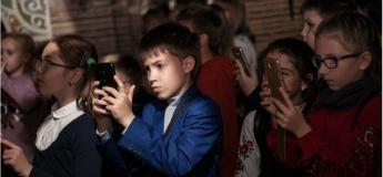 """Оглядова екскурсія експозицією Музею """"Становлення української нації"""""""