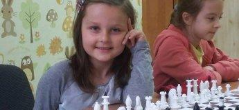 Заняття з шахів для дітей від 5-ти років