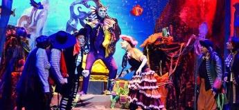 """Класична казка """"Чудо-Юдо у підводному царстві"""""""