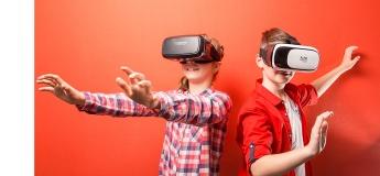 Презентація програми X-Lab з розвитку soft skills для дітей 9-14 років