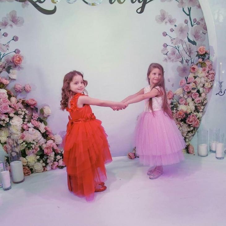 """Година гарних манер """"Як стати принцесою"""""""