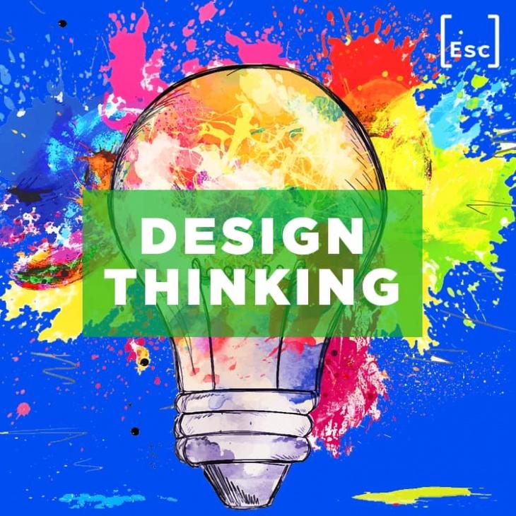 """Курс """"Дизайн мышление"""" для детей 14-16 лет"""