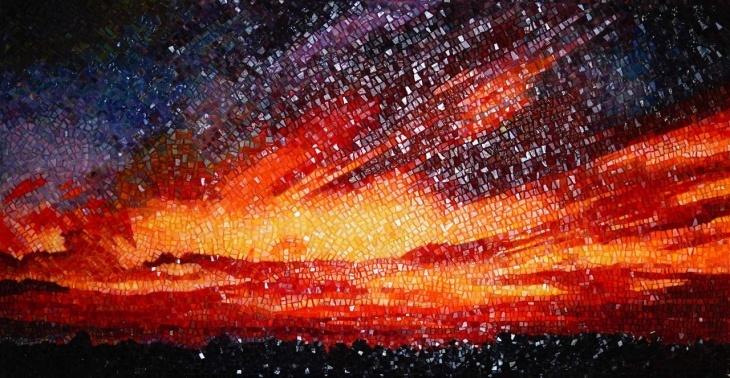 Креативна Мозаїка