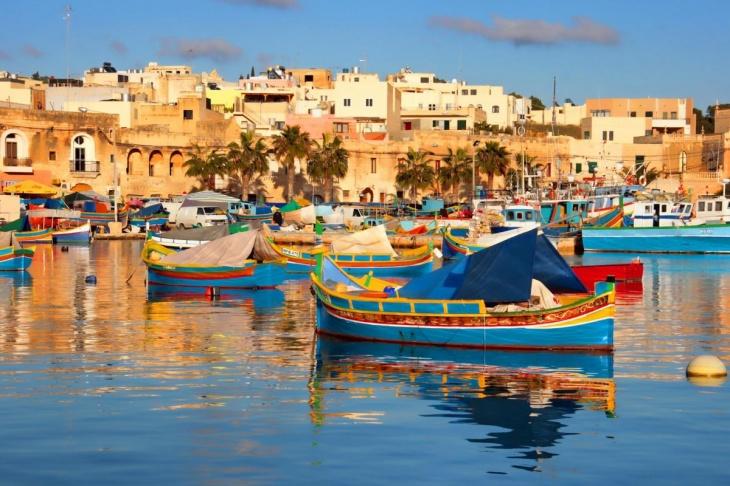 Літні канікули на Мальті для дорослих і дітей від Speak Up