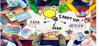 """Демо-заняття нового курсу EscapeLab  """"Креативне підприємництво"""""""