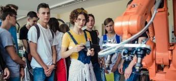 Школа інженерів Технолаб (14-17 років)
